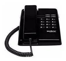 Telefone fixo com fio tc50 pr
