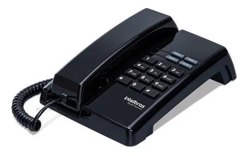 Telefone intelbras tc 50 pr