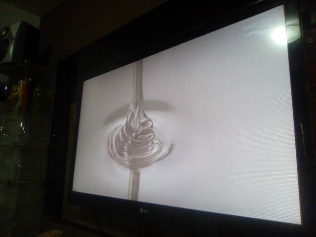 Tv lg 3d 42 polegadas