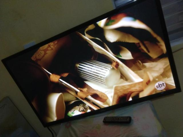 Tv plasma samsung 51 pol