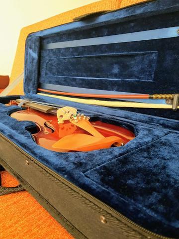 Violino eagle ve 431