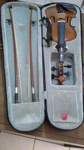 Violino marca dominante