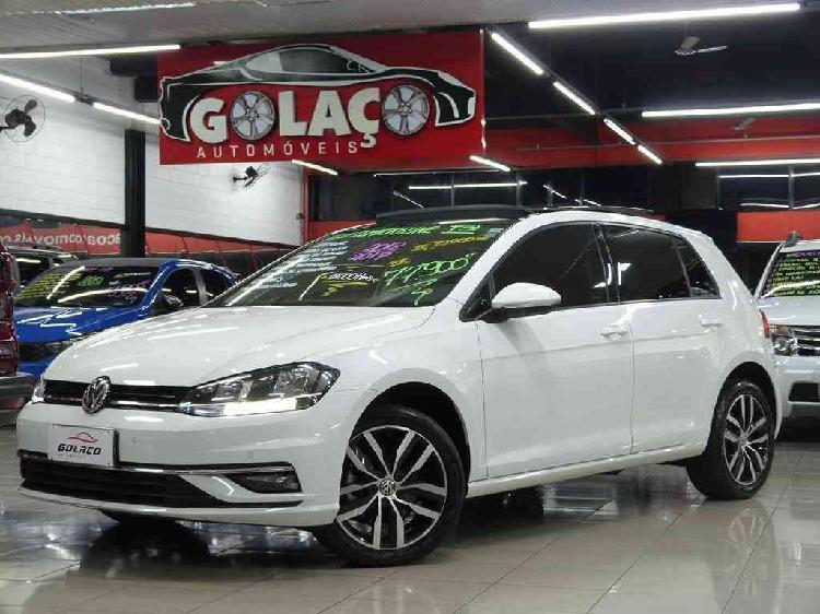 Volkswagen golf 2.0/ 2.0 mi flex comfortline/ sport