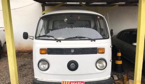 Volkswagen - kombi