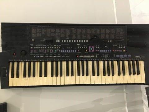Yamaha psr 510