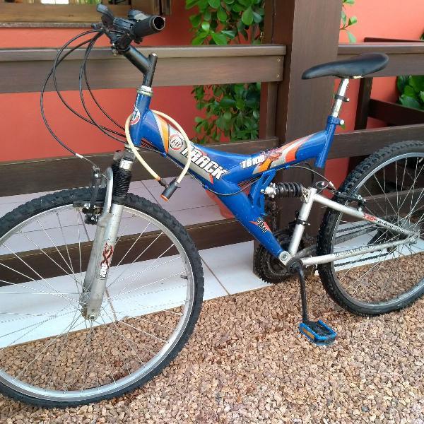 Bicicleta track bikes tb100 mountain bike