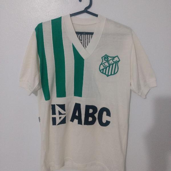 Camisa uberlândia esporte clube titulo brasileiro 1984