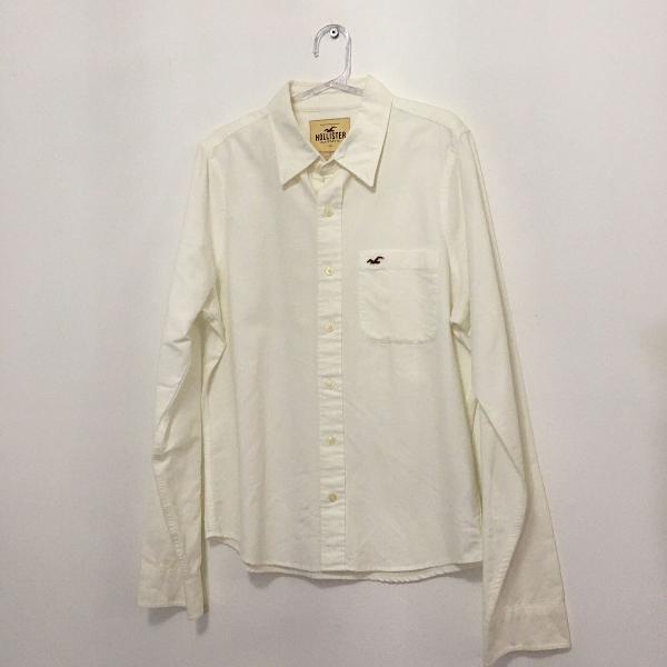 Camisa hollister masculina original