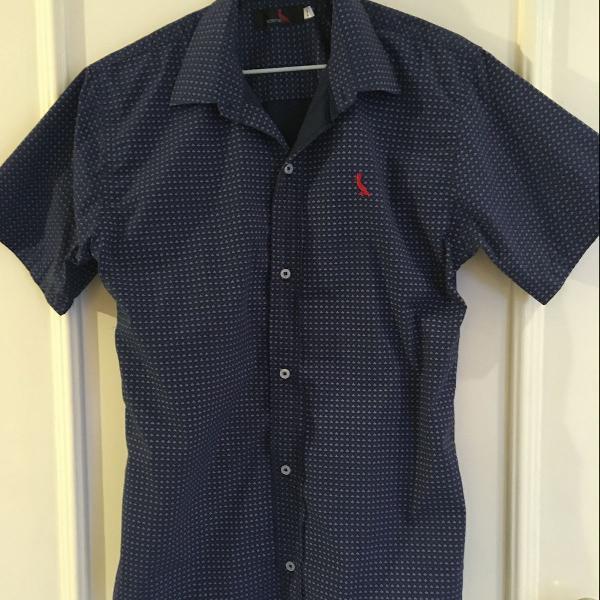 Camisa masculina reserva
