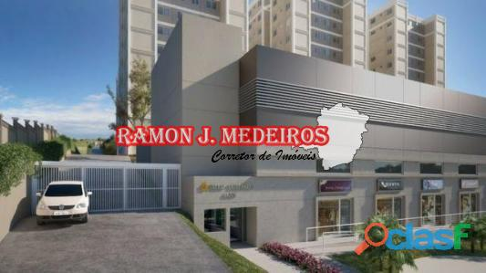 Financie MINHA CASA MINHA VIDA – Excelente Apartamento novo 2 qts Bairro Gávea 2 – Cid. Adm. de MG 11