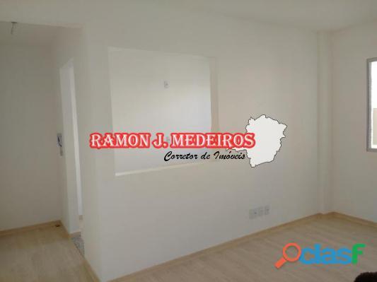 Financie MINHA CASA MINHA VIDA – Excelente Apartamento novo 2 qts Bairro Gávea 2 – Cid. Adm. de MG 8