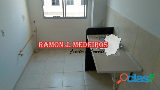 Financie MINHA CASA MINHA VIDA – Excelente Apartamento novo 2 qts Bairro Gávea 2 – Cid. Adm. de MG 9