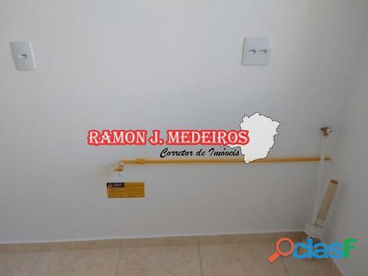 Financie MINHA CASA MINHA VIDA – Excelente Apartamento novo 2 qts Bairro Gávea 2 – Cid. Adm. de MG 6