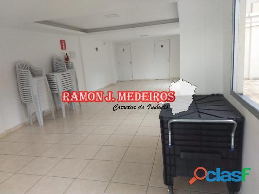 Financie MINHA CASA MINHA VIDA – Excelente Apartamento novo 2 qts Bairro Gávea 2 – Cid. Adm. de MG 4