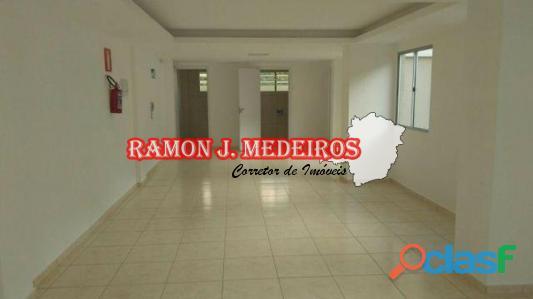 Financie MINHA CASA MINHA VIDA – Excelente Apartamento novo 2 qts Bairro Gávea 2 – Cid. Adm. de MG 1