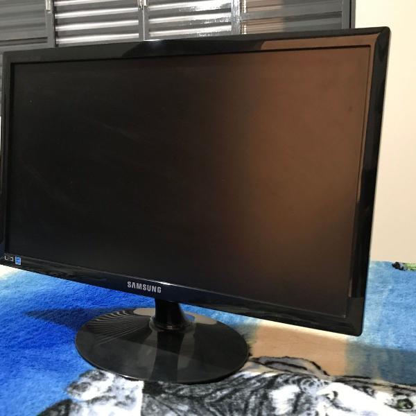 Monitor samsung lcd 18,5