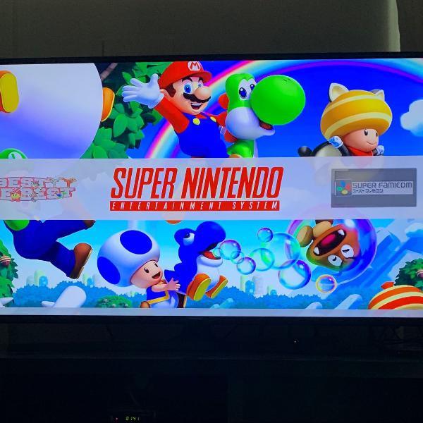 Nintendo 10mil jogos