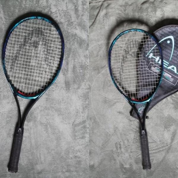 Raquete de tenis head dominion