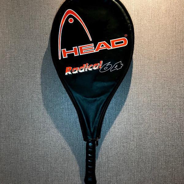 Raquete de tênis para iniciantes