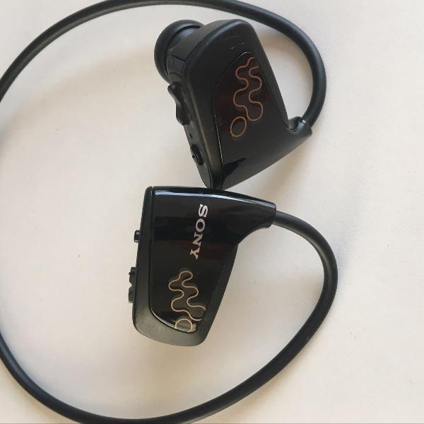 Sony walkman mp3 2gb nwz-w262