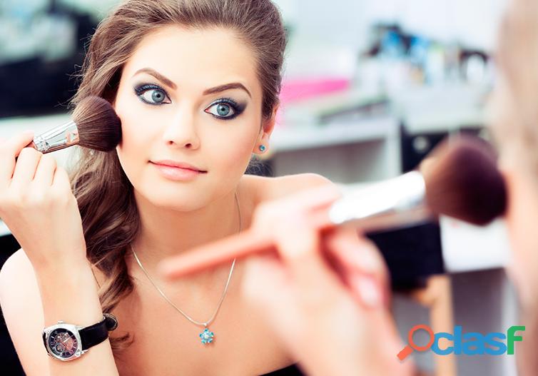 Curso de Maquiagem Profissionalizante online barato