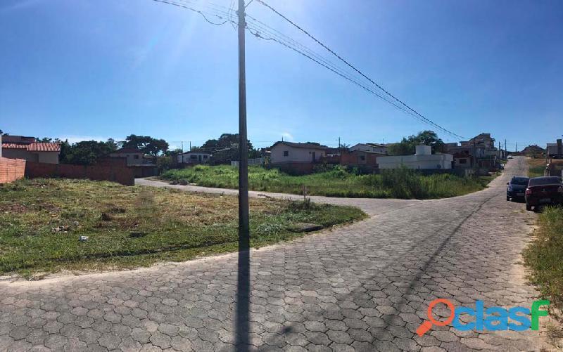 Terreno a venda bairro Santo Antônio Criciúma