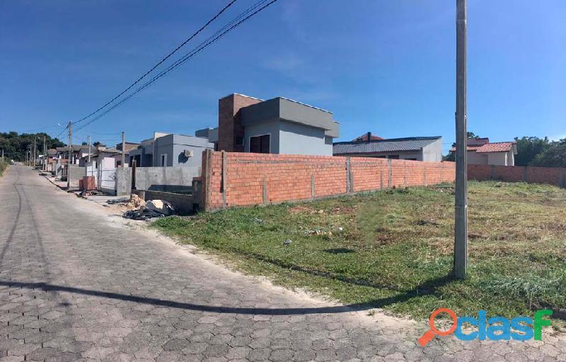 Terreno a venda bairro Santo Antônio Criciúma 1