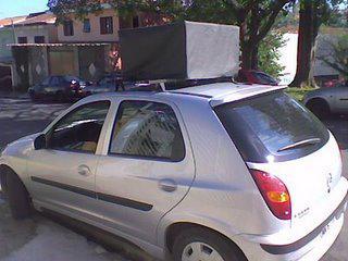 Aluguel carro de som