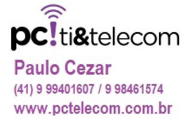 Pc telecom _soluções em t i e telecom