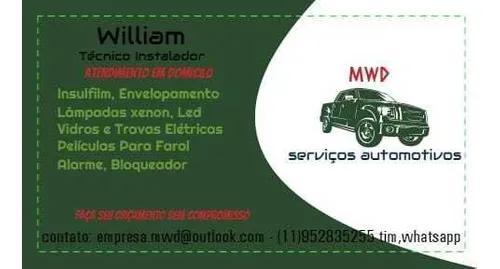 Acessórios automotivos