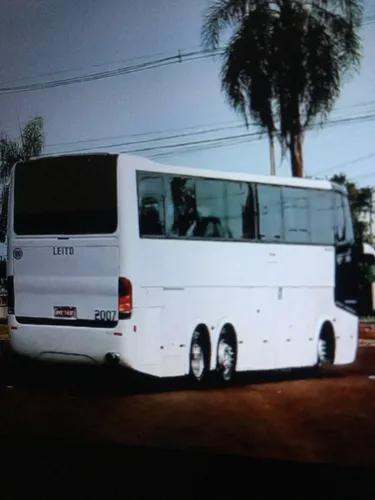 Aluguel ônibus pescarias. shows. turismo