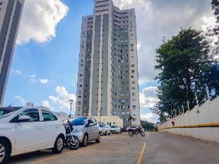 Apartamento com 2 quartos no edifício portal do japão