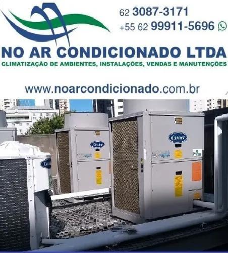 Ar condicionado -venda, instalação, manutenção,