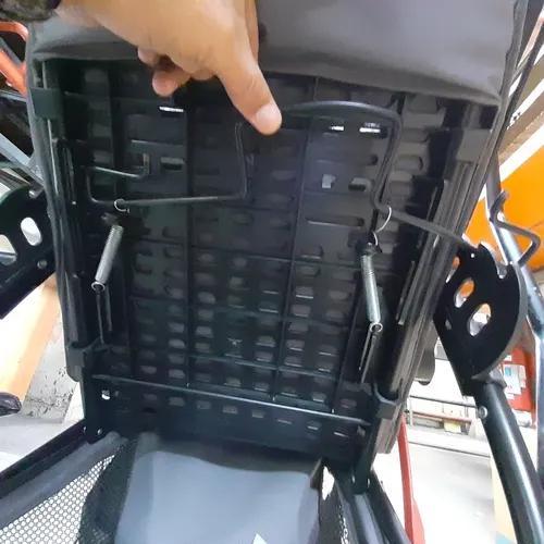 Assistência técnica para carrinhos de bebê