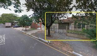 Casa umuarama x maringá (vende ou troca)