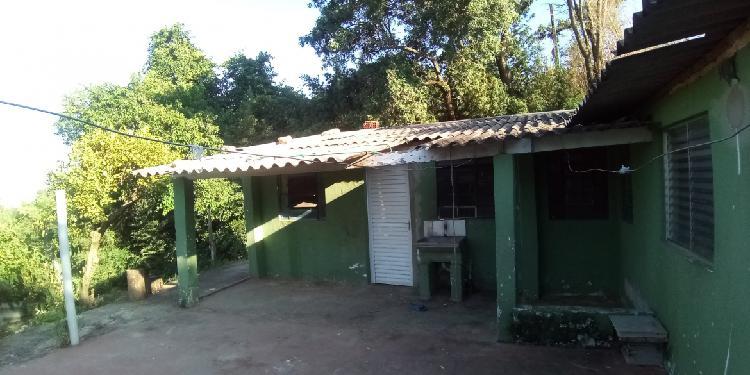 Casa 2 dorm c/vista panoramica
