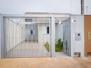 Casa com 3 quartos em Sarandi