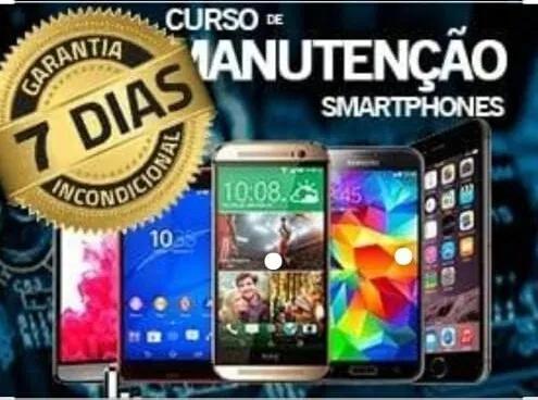 Celular| curso completo de manutenção de celulares