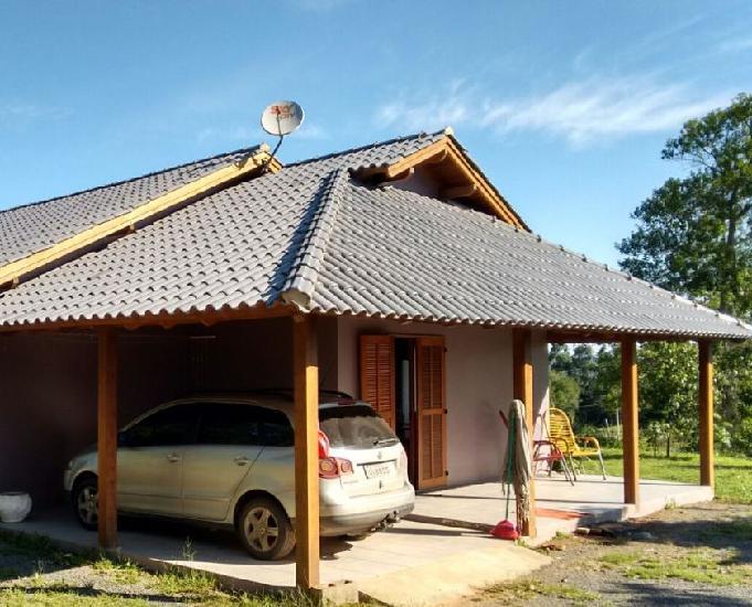 Chácara 10.000 m² - lomba grande - novo hamburgo - rs