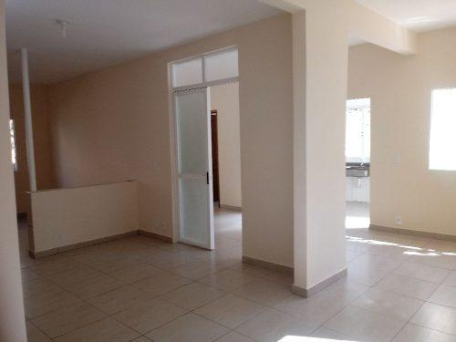 Chácara residencial bairro guará, barão geraldo, casa 4d