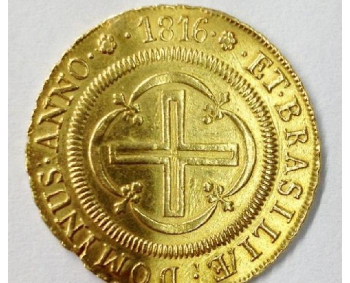 Compro moedas antigas ouro entre 1.645 a 1972 r$1.800 cada