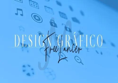 Design gráfico free lancer