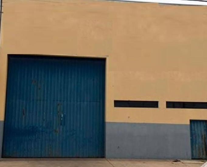 Galpão 580 m2 pe direito 6m $ 1.299.900 aceita permuta