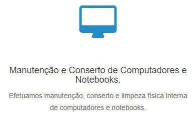Hbm assistência técnica informática
