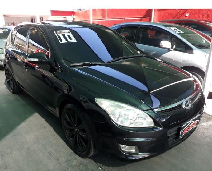 Hyundai i30 2.0 16v 145cv automatico preto