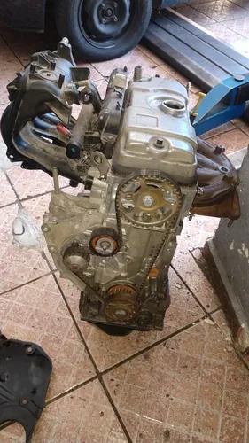 Motor De Peugeot 1.4 8v
