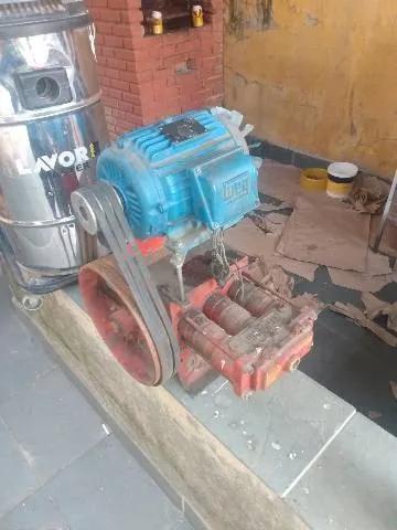 Máquinas para lava jato