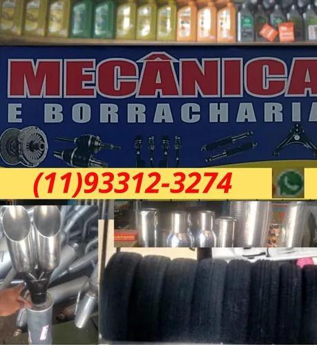 Oficina mecânica do ale