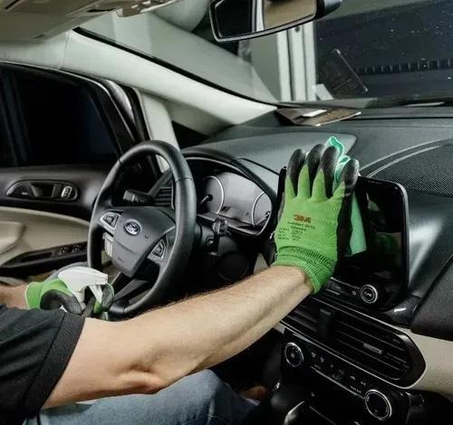 Serviço desinfecção de veículos ford pará de minas -mg