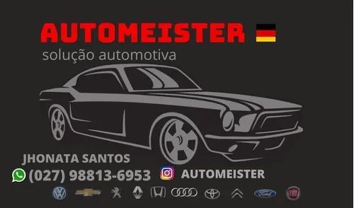 Serviços automotivos auto meister